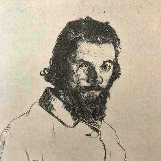 Charles Meryon
