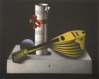 Mario Avati - Pour une pavane