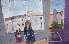 Maïlys Seydoux Dumas - Changement de tableau I