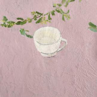 Maïlys Seydoux Dumas - La tasse blanche