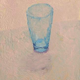 Maïlys Seydoux Dumas - Le verre bleu