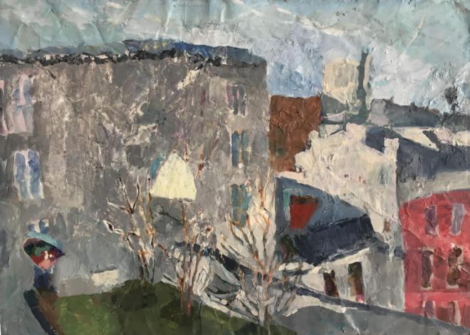 Maïlys Seydoux Dumas - Notre Dame des Acacias