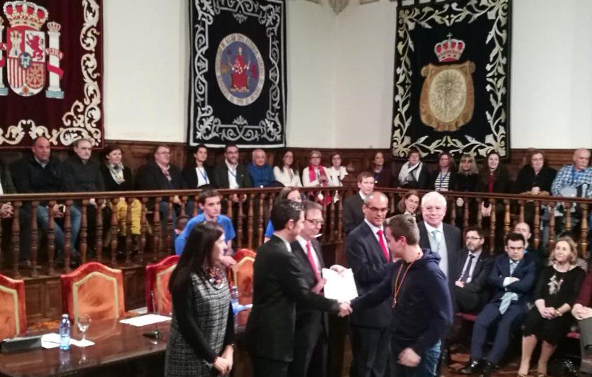 Medalla-de-bronce-Olimpiada-Matemática-Colegio-Sagrada-Familia-de-Elda