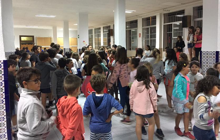 Actividad-Duermo-en-el-cole-Colegio-Sagrada-Familia-de-Elda