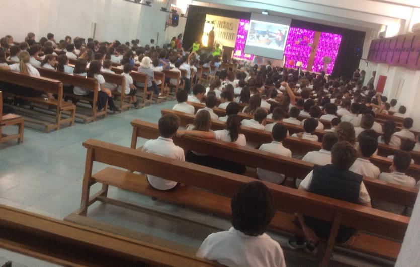 Campaña-Solidaria-Grupo-Abril-Colegio-Sagrada-Familia-de-Elda