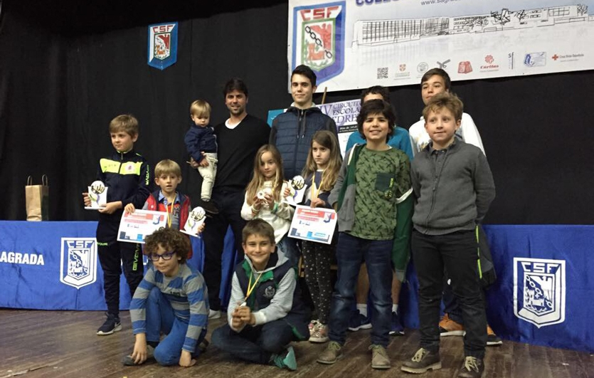 XIV-Torneo-Escolar-de-Ajedrez-Colegio-Sagrada-Familia-de-Elda