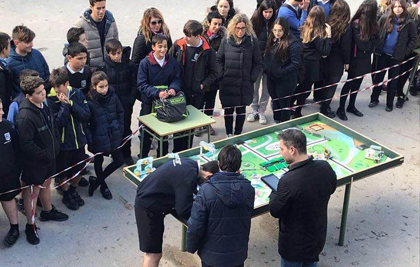 Lego-League-Colegio-Sagrada-Familia-de-Elda