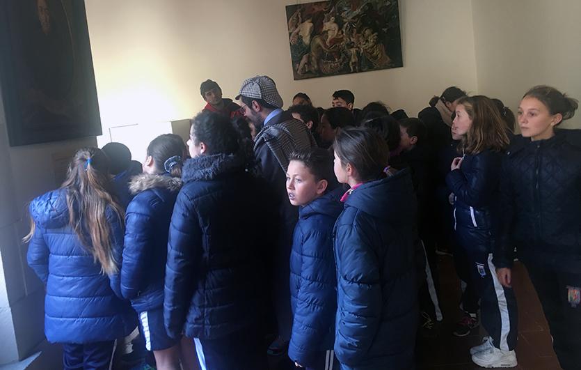 Excursión-Onil-Primaria-Colegio-Sagrada-Familia-de-Elda