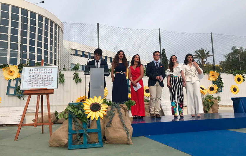 Graduación-Bachillerato-2017/18-Colegio-Sagrada-Familia-de-Elda
