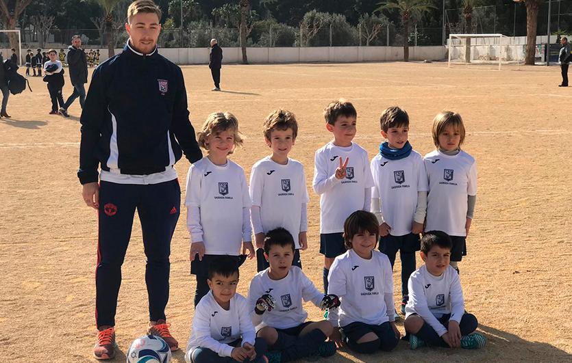 Fútbol-Colegio-Sagrada-Familia-de-Elda
