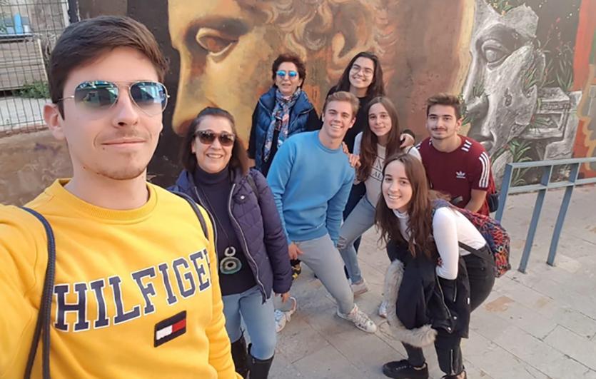 Excursión-Cartagena-Colegio-Sagrada-Familia-de-Elda