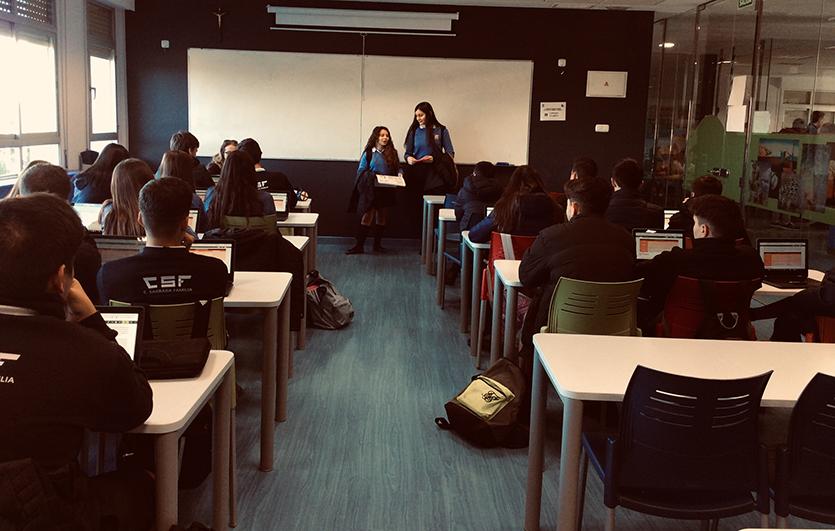 Equipo-CSFE-Erasmus+