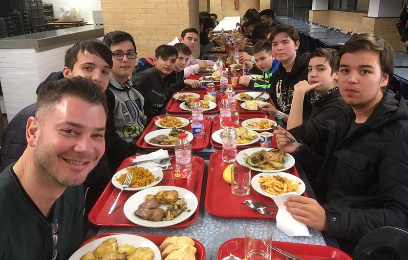 Campeonato-Robótica-Colegio-Sagrada-Familia-de-Elda