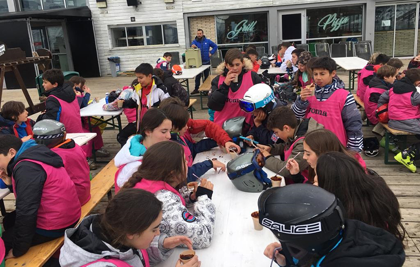 Viaje-Panticosa-2019-Colegio-Sagrada-Familia-de-Elda