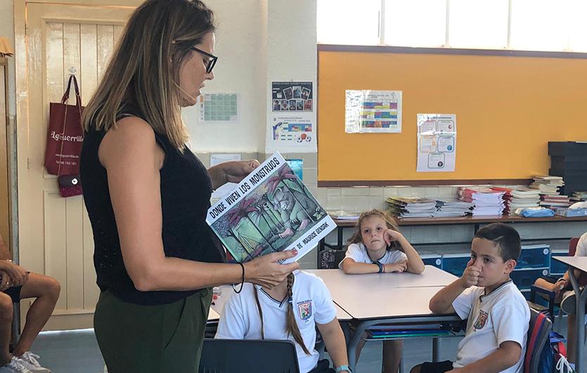 Proyecto-lectura-L.15-Colegio-Sagrada-Familia-de-Elda