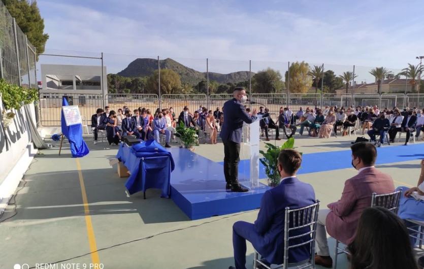 Graduación-Bachillerato-Colegio-Sagrada-Familia-Elda