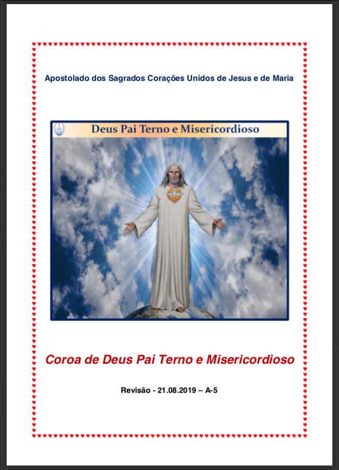 Coroa de Deus Pai Terno e Misericordioso - Revisão-04.12.2019 - A5
