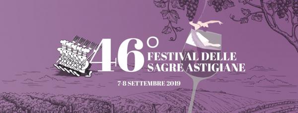 46 edizione festival delle sagre asti