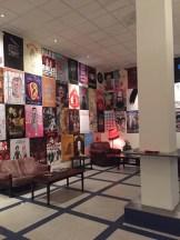 Bio Paradis is an amazing nonprofit space for art cinema.