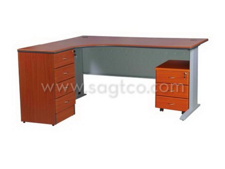 ofd_nova_sf--130--office_furniture_office_system_furniture--dbl_rob_140_deluxe_office_workstation_set_cherry