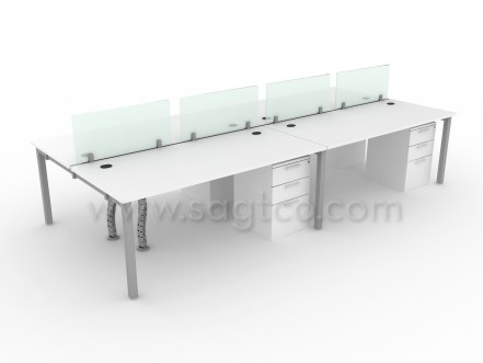 ofd_sagtco_wks--pangea-504--office_workstations_dubai_office_partitions_dubai--cluster_of_4_linear