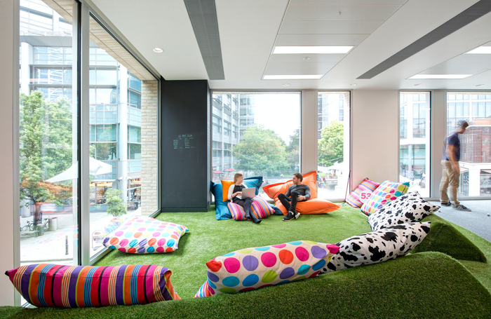Currency Cloud Offices – London