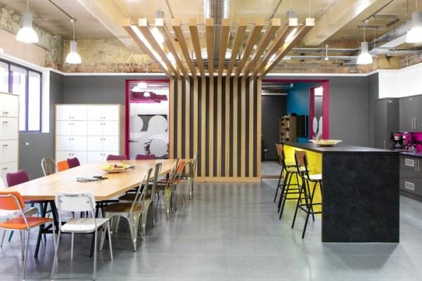 Gresham Innovation Labs by Interaction, Bristol – UK-media-1