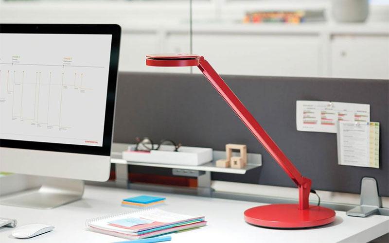 5 Great Desk Light Options For The Modern Office