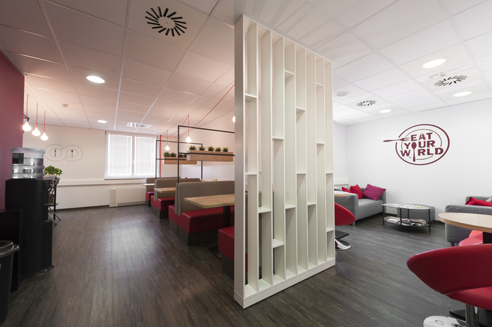 Multicontact Consulting Offices – Budapest