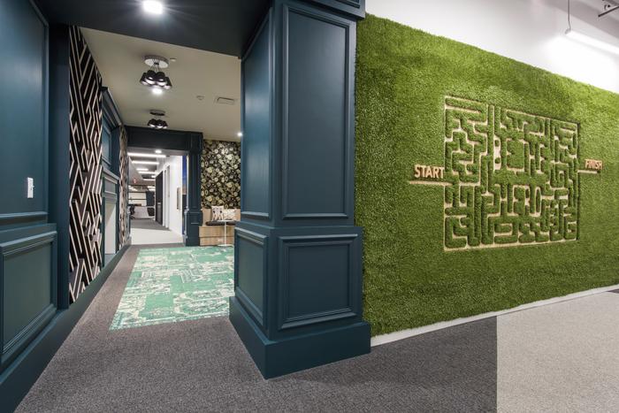 LinkedIn Offices – Omaha