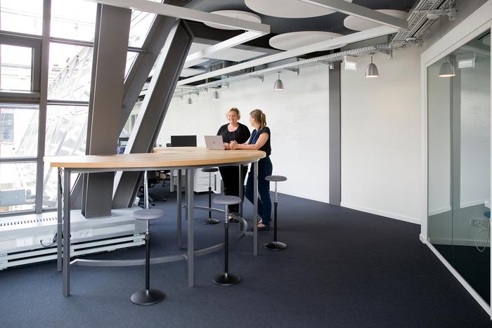 Medneo Offices – Berlin