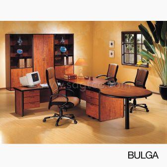 1. Bulga Executive--OFD-EX-27