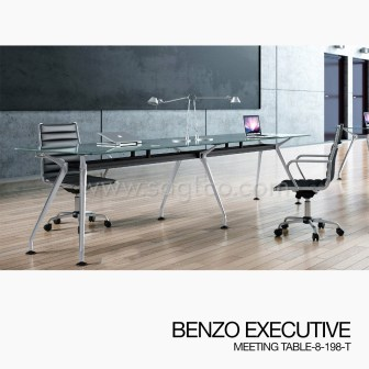 BENZO EXECUTIVE MEETING TABLE-8--OFD-EX-130