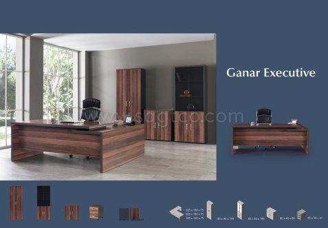 Granar Executive Full Set--OFD-EX-04