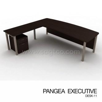 PANGEA EXECUTIVE DESK-11--OFD-EX-087