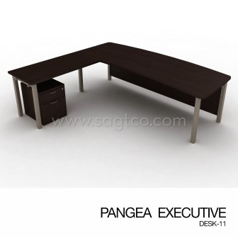 PANGEA EXECUTIVE DESK-11--OFD-EX-087