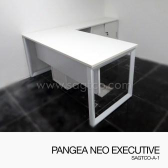 PANGEA NEO EXECUTIVE-SAGTCO-A-1--OFD-EX-122