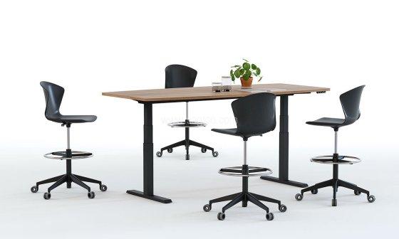 Pangea Adjustable Desk (OFD-HAD101)