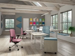 office furniture in Dubai office