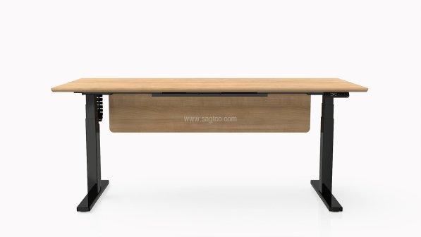 Pangea Adjustable Desk (OFD-HAD118)