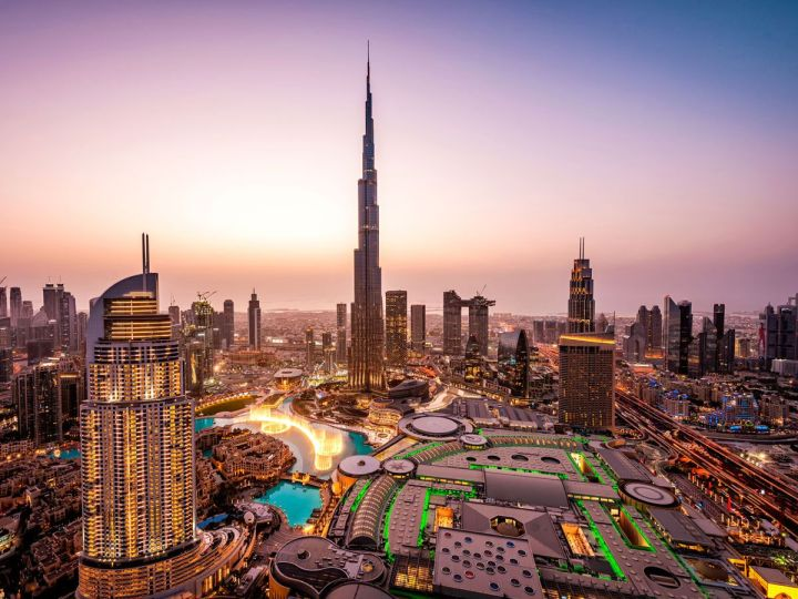What to consider when buying office furniture in Dubai,UAE