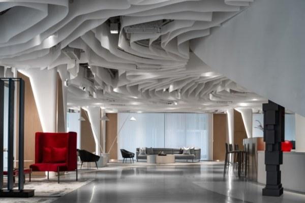 , Inspiring Office Furniture & Designs from Around the World -BLOG- SAGTCO, Office Furniture Dubai   Office Furniture Company   Office Furniture Abu Dhabi   Office Workstations   Office Partitions   SAGTCO