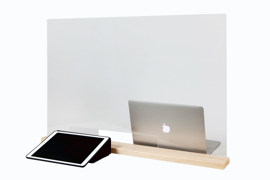 Covid-19 Screens for offices - Office Furniture Dubai