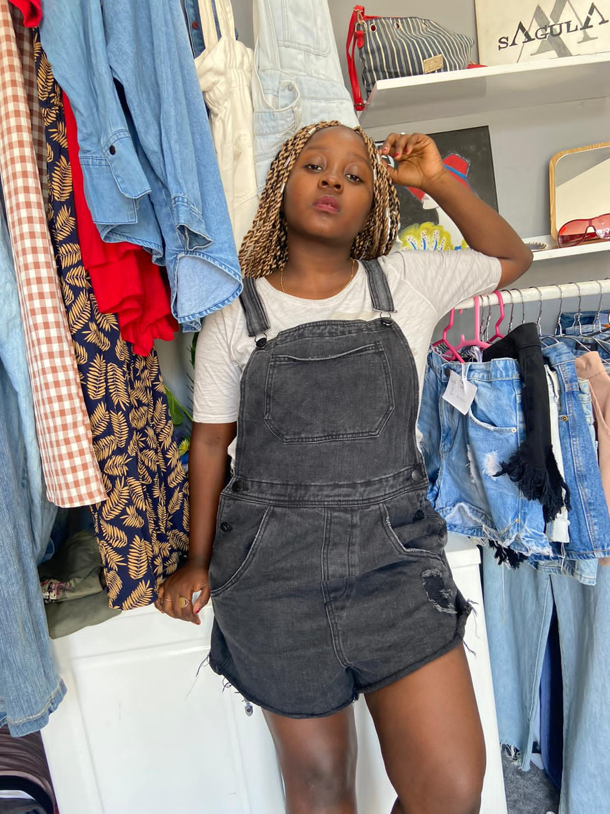 Jumpsuits, Rompers & Overalls