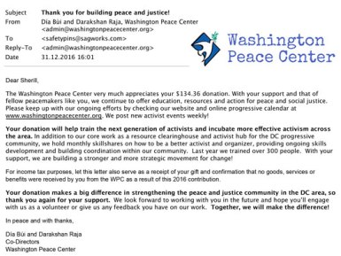 123116-washingtonpeacecenter-donation