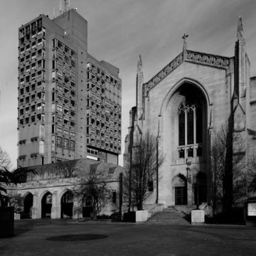 Boston University Central Campus   SAH ARCHIPEDIA