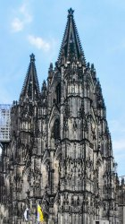 Medieval Masons and Gothic Cathedrals