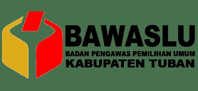Logo bawaslu tuban