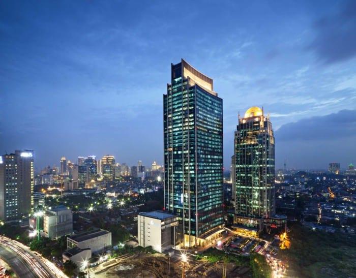 Kota Terbersih, Terbaik, Termaju, Terindah Surabaya