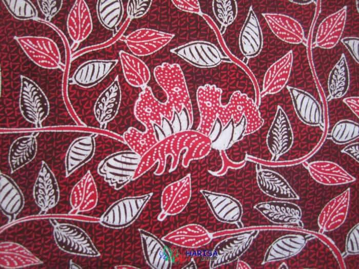 Motif Batik Madura